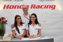Thuismatch in Spa - Interview Jean-Luc De Krahe (Honda Fan Zone & Hospitality)