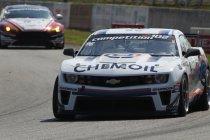 Coupes de Pâques: Zege in de eerste race voor de Camaro van Braams/Huisman