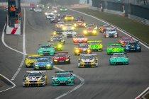 VLN 1: ROWE BMW wint uitgestelde en ingekorte openingsmanche