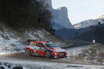 WRC: Monte-Carlo trapt nieuw seizoen af