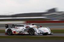 6H Silverstone: Audi neemt vliegende start