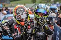 Hungaroring: Eerste zege voor Nestor Girolami, Vervisch sterk zesde