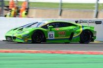 Spa: Vicenzo Sospiri Racing met de dubbel