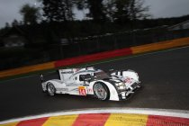 6H Spa: Marc Lieb zet Porsche in extremis op pole