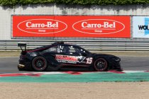 Hamofa Motorsport viseert krachtigere motor voor 24 Hours of Zolder