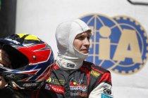 Condroz Rally: Petter Solberg is super gemotiveerd