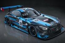 2 Seas Motorsport stapt over naar Mercedes