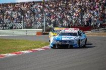 Brands Hatch: Elite 2: Race 2: Zege voor Ferrando - Longin op podium