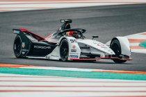 Porsche blijft in Formule E na 2021