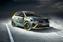 Opel brengt elektrische rallywagen op de markt