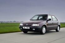 Verjaardag: 25 jaar Škoda Felicia
