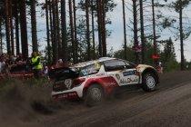 Rally Finland: Kwalificatie: Hirvonen snelste - Neuville derde (+ Video)