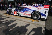Vrije Training: Toyota wint eerste veldslag - Ligier debuteert als snelste LMP2 - GTE-Am Aston Martin eerste GT