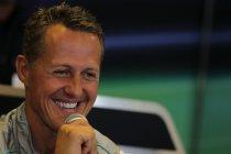 Michael Schumacher's familie publiceert kort bericht