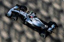 Abu Dhabi testdagen: Mercedes opnieuw snelst maar nu met Russell