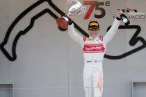 Monaco: Eerste Formule 2 zege voor Nyck de Vries