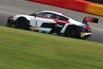 24H Spa: Nipte zege voor WRT Audi na spannend duel met Marc VDS BMW