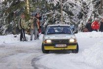 Rallye Monte Carlo Historique: Belgen behoren tot de favorieten