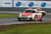 24 Zolder: Na 20H: Belgium Racing zet met 1 ronde voorsprong eindspurt in