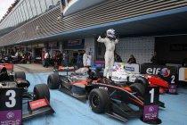 Jerez: Eerste zege voor Nyck de Vries