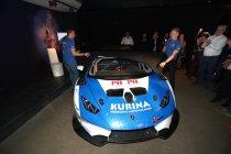 Niels Lagrange en Frederik Schandorff tonen opvallende Lamborghini (+ Foto's)