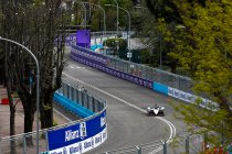 Rome: Oliver Rowland snelste tijdens eerste vrije trainingen