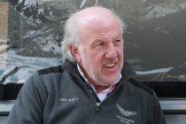"David Richards: ""Aston Martin bekijkt piste van de hybrides"""