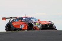 24H Nürburgring: Na 4H: Mercedes leidt voor Porsche (Vanthoor) en Audi
