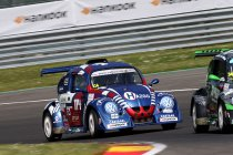 Franco Fun Festival: nieuw podium voor Jac Motors en Clubsport Racing