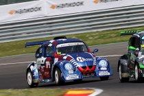 Franco Fun Festival: nieuw podium voor Jac Motors en Clubsport Racing
