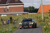 VAS: Monteberg heropent rallyseizoen