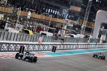 Abu Dhabi: Valtteri Bottas zegevierend in Mercedes-dubbel
