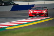 Scuderia Praha-Ferrari op pole-position voor Hankook 12H RED BULL RING