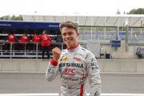 België: Eerste pole voor Nyck de Vries