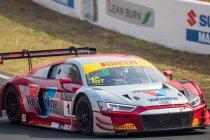 Bathurst 12H: Audi brengt derde wapen aan de start