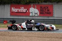Kobe Claes en Kris Cools vervangen Chris Mattheus op GHK Racing by T2 Norma