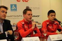 Stoffel Vandoorne opgenomen in McLaren Young Driver-programma! (Update + Interview)