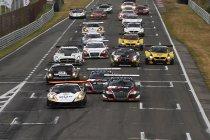 Belgian Masters: 23 wagens aan de start