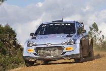 Hyundai Motorsport geeft i20 R5 een doorgedreven update