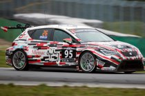 Chantal Kroll en Memac Ogilvy Duel Racing winnen titels in 24H SERIES powered by Hankook 2015