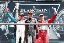 Spa Speedweek: Ojjeh domineert - Van Glabeke 2e - Detavernier net naast podium