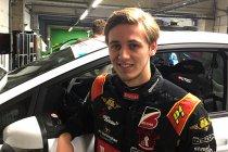 Jens Verbergt gaat voor debuut in Junior Ford Fiesta Sprint Cup