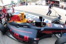 Monza: Prema Racing blijft domineren, maar tijd Giovinazzi geschrapt