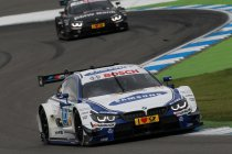 Hockenheim: Voorbeschouwing Maxime Martin - RACB National Team