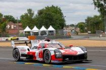 Toyota snelst in kwalificaties - WRT & Vanthoor/Martin naar Hyperpole