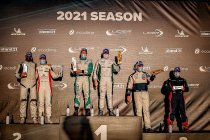 Portimão: Tom Cloet wint bij debuut Ligier European Series