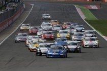 Porsche Supercup: Silverstone: Sean Edwards kent eerste nederlaag van het jaar – Nicki Thiim wint