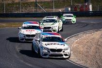 Openingsraces: Geslaagd debuut VRM BMW M2 Cup