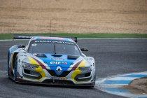 Estoril: Markus Palttala en Fabian Schiller zijn endurance kampioen