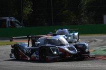 Monza: United Autosports wint na incidentrijke race